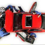 اشتباهات رایج درنگهداری خودرو